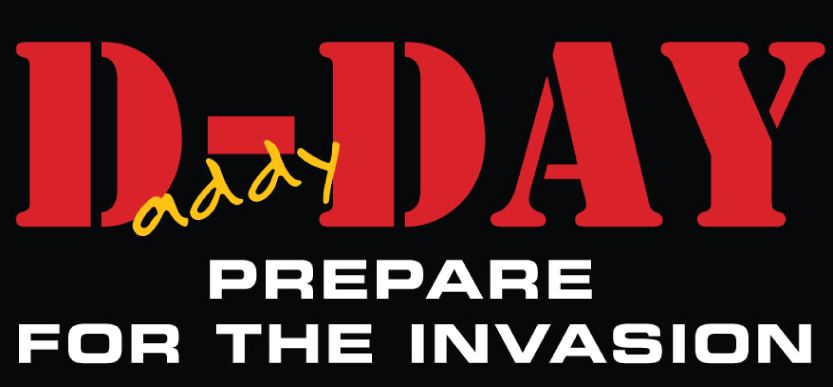 Creator & Executive Producer, D-Day - Prepare For The Invasion branded entertainment property