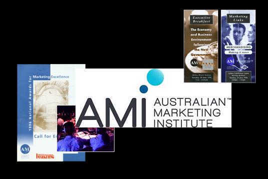 <em>AMI</em> (Australian Marketing Institute)