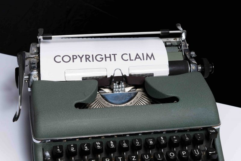 Copyright entitlements for influencer campaigns